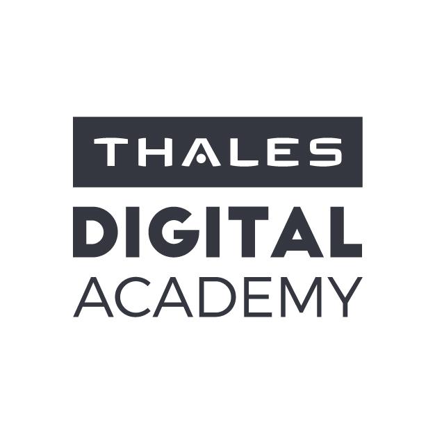 Logo Thales Academy