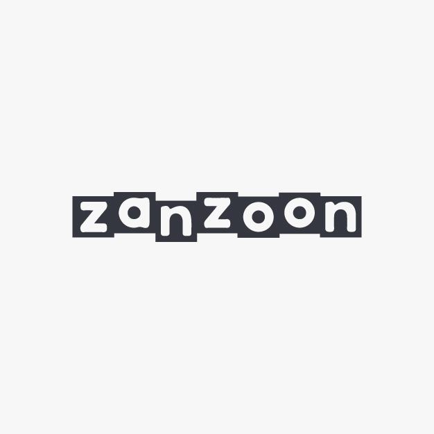 Logo Zanzoon